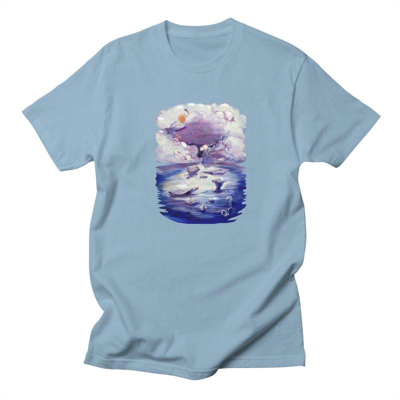 Polar Men's T-shirt by NIKARNOLDI.art