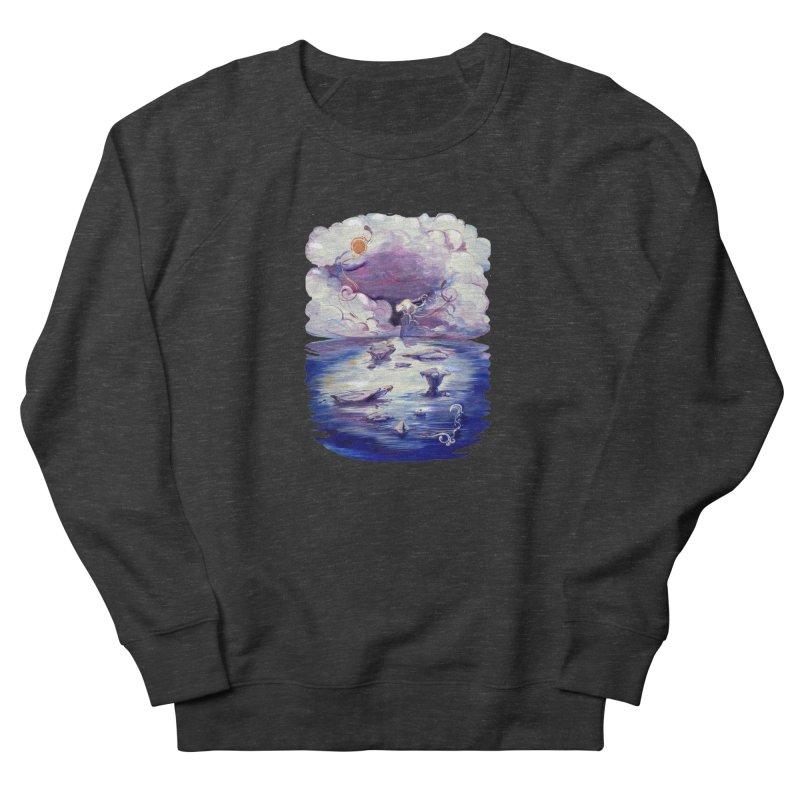 Polar Women's Sweatshirt by NIKARNOLDI.art