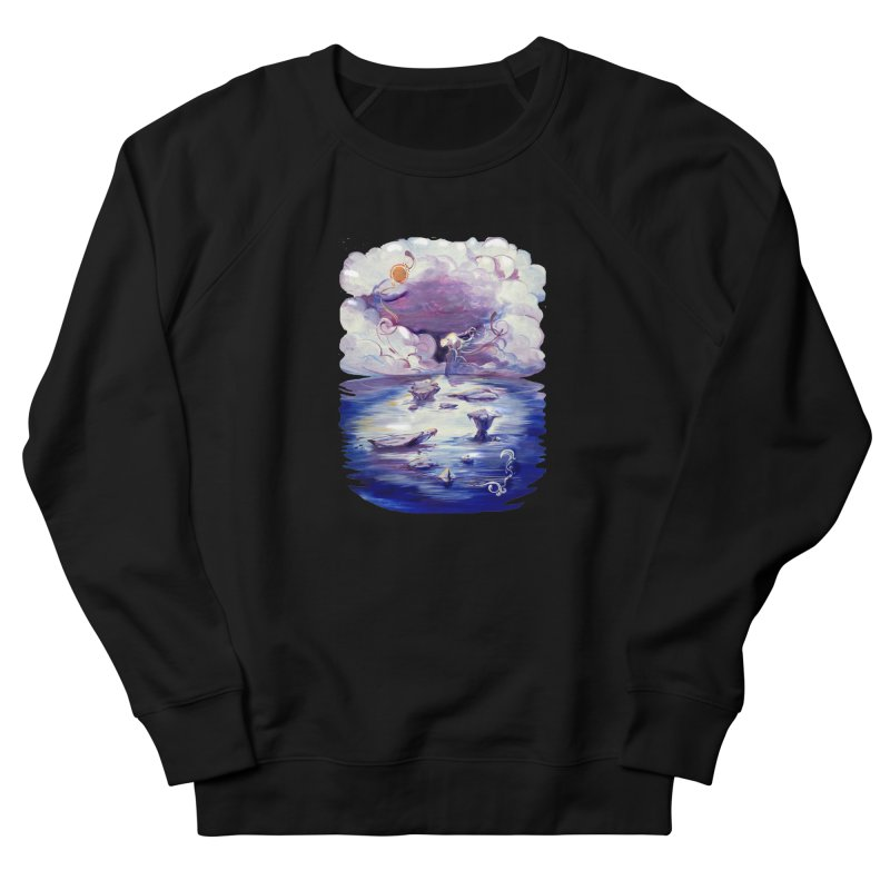 Polar Women's Sweatshirt by NIKARNOLDI.art