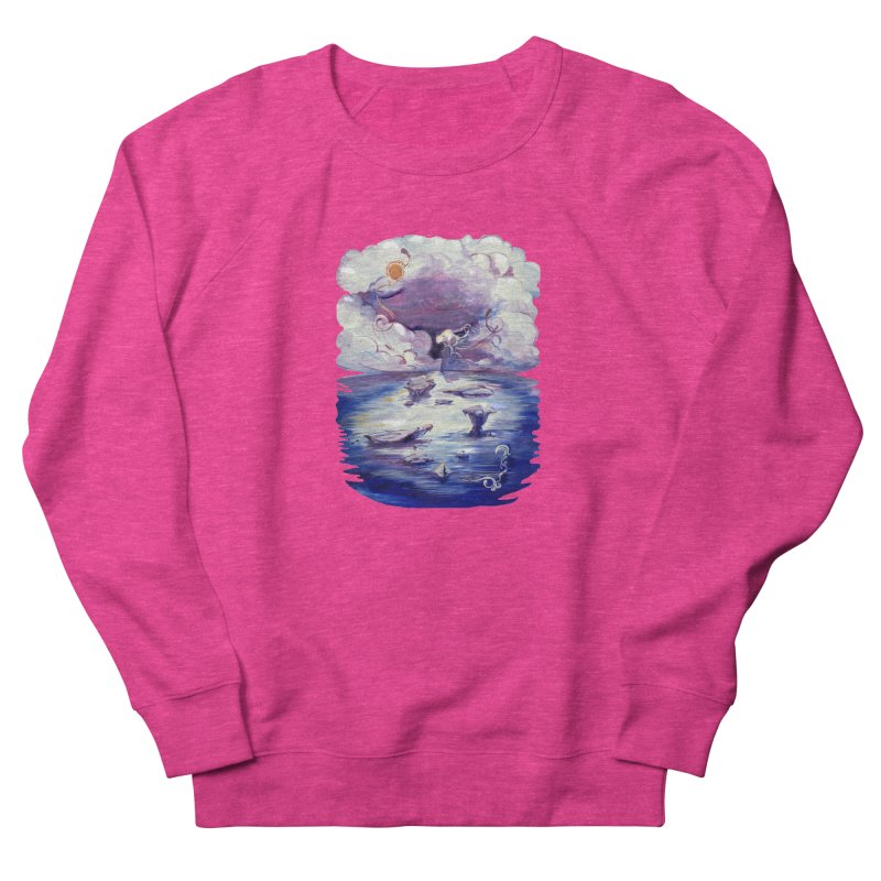 Polar Men's Sweatshirt by NIKARNOLDI.art
