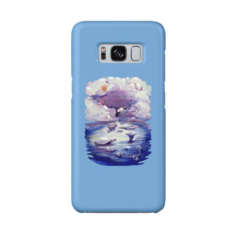 Polar Accessories Phone Case by NIKARNOLDI