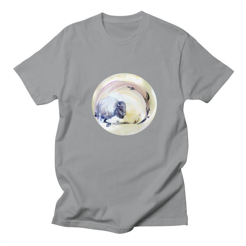 Plains Women's Unisex T-Shirt by NIKARNOLDI.art