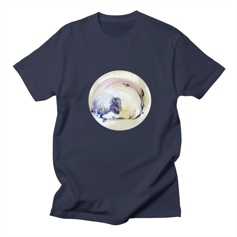Plains Men's T-Shirt by NIKARNOLDI.art