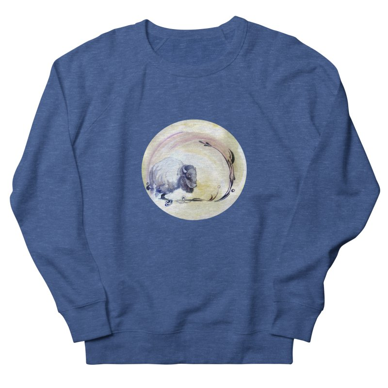 Plains Women's Sweatshirt by NIKARNOLDI.art