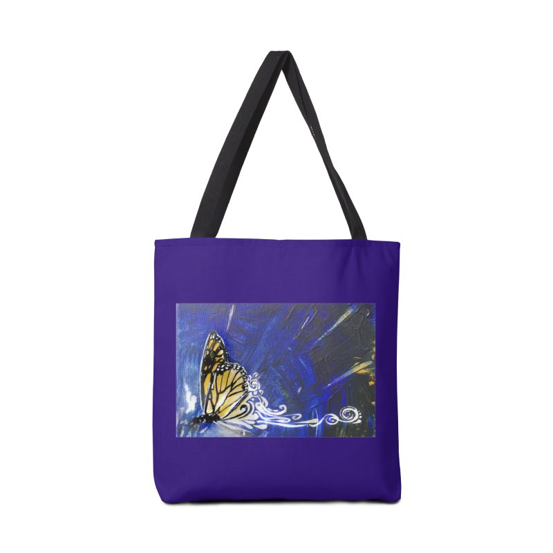 Royalty Accessories Tote Bag Bag by NIKARNOLDI