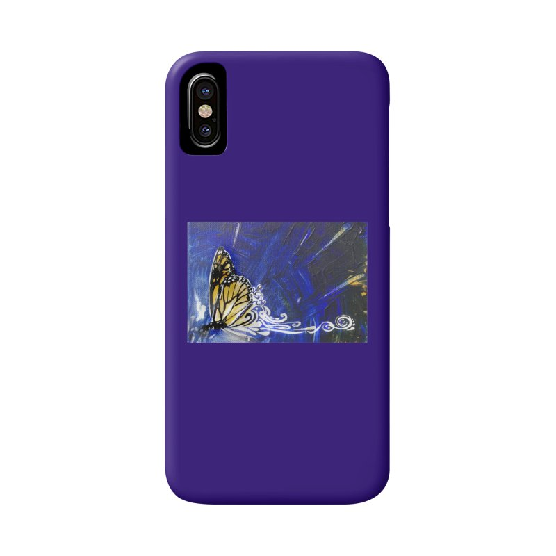 Royalty Accessories Phone Case by NIKARNOLDI.art