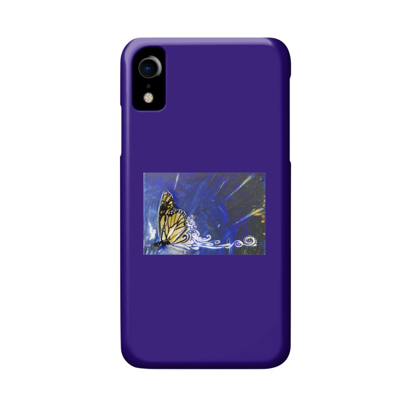 Royalty Accessories Phone Case by NIKARNOLDI