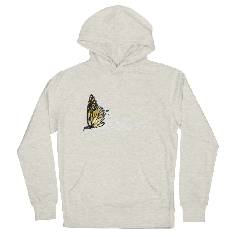 Royalty Women's Pullover Hoody by NIKARNOLDI.art