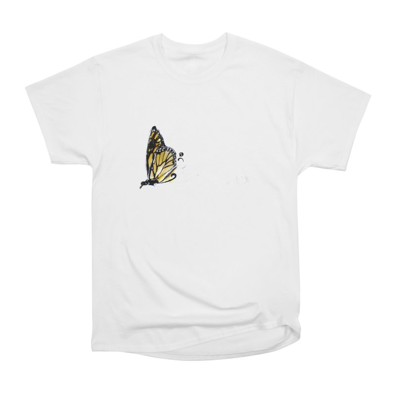 Royalty Women's Classic Unisex T-Shirt by NIKARNOLDI.art