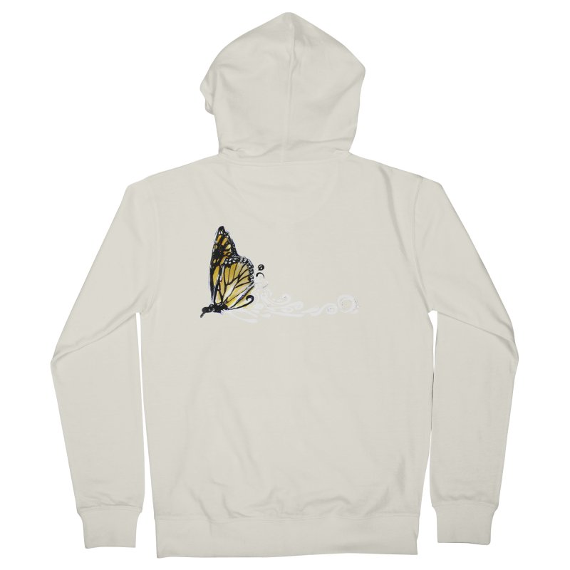 Royalty Men's Zip-Up Hoody by NIKARNOLDI.art