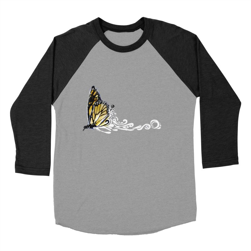 Royalty Women's Baseball Triblend T-Shirt by NIKARNOLDI.art