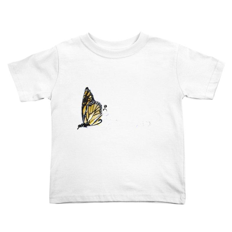 Royalty Kids Toddler T-Shirt by NIKARNOLDI.art