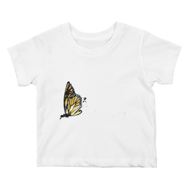 Royalty Kids Baby T-Shirt by NIKARNOLDI.art