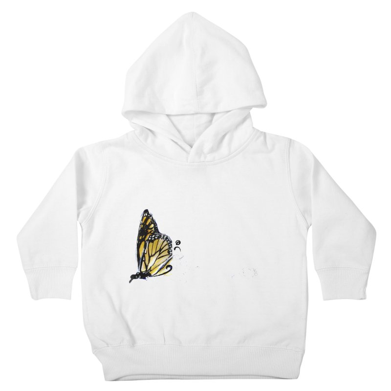 Royalty Kids Toddler Pullover Hoody by NIKARNOLDI.art