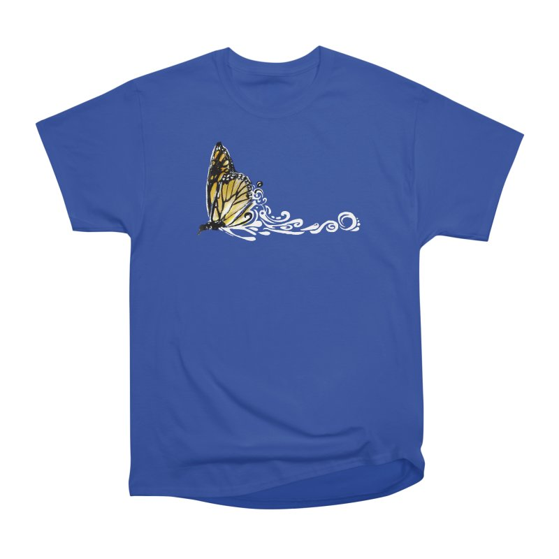 Royalty Men's T-Shirt by NIKARNOLDI