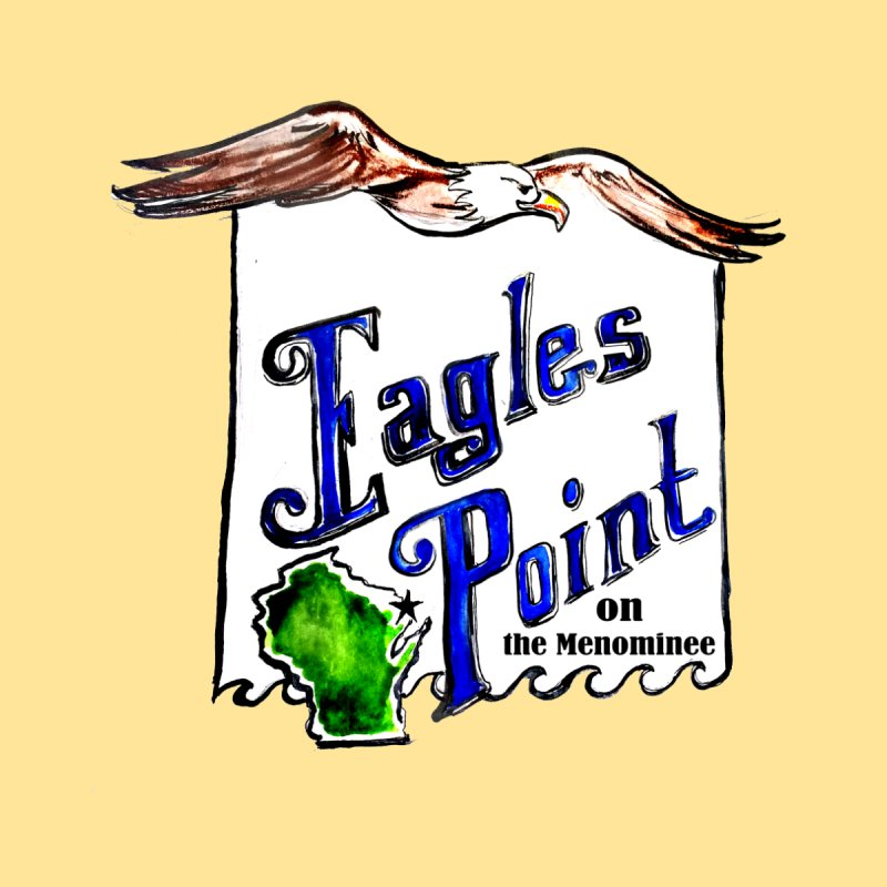 Eagles Point Classic by NIKARNOLDI.art