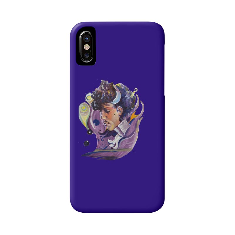 & the Revolution Accessories Phone Case by NIKARNOLDI