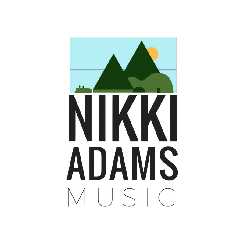Nikki Adams Music Men's T-Shirt by nikkiadamsmusic's Artist Shop