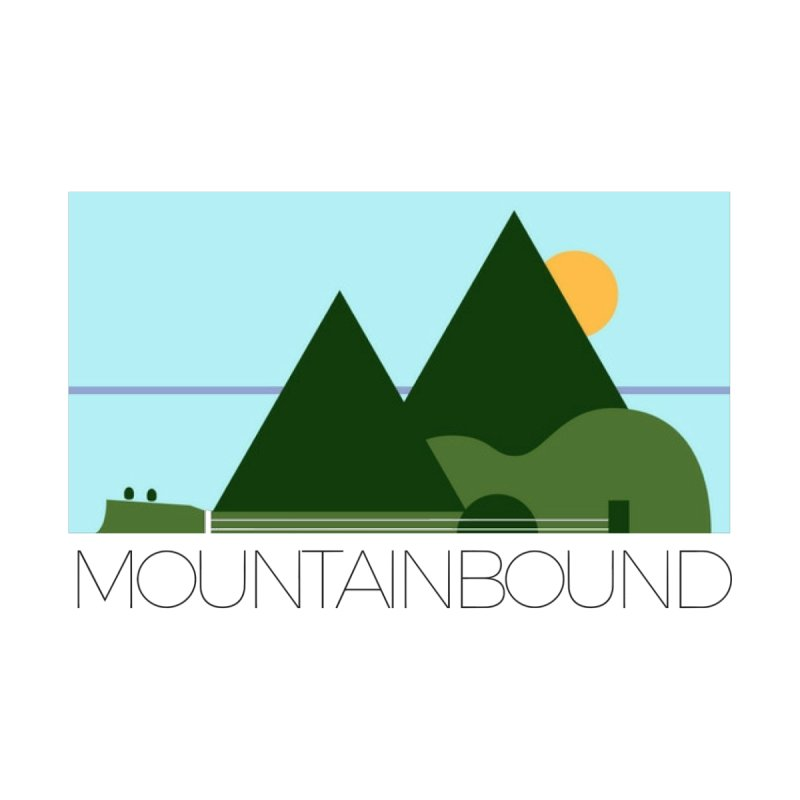 Mountain Bound Men's T-Shirt by nikkiadamsmusic's Artist Shop