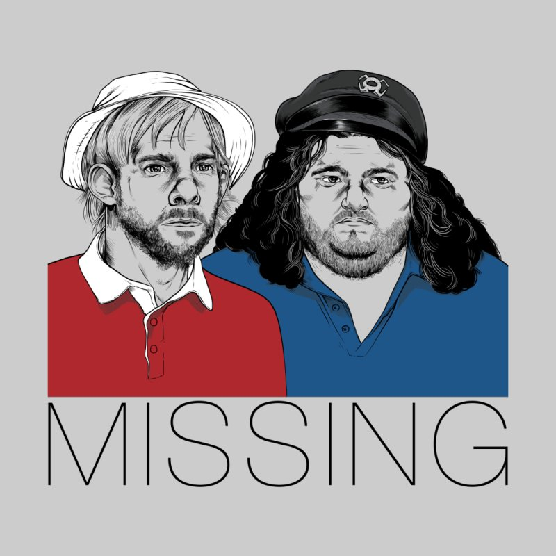 Missing None  by Nikoby's Artist Shop