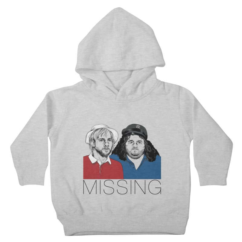 Missing   by Nikoby's Artist Shop