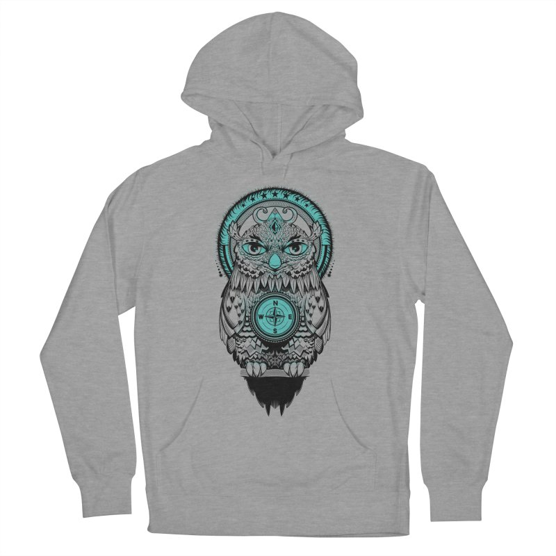 Guardian of the Lost Men's Pullover Hoody by Nikoby's Artist Shop