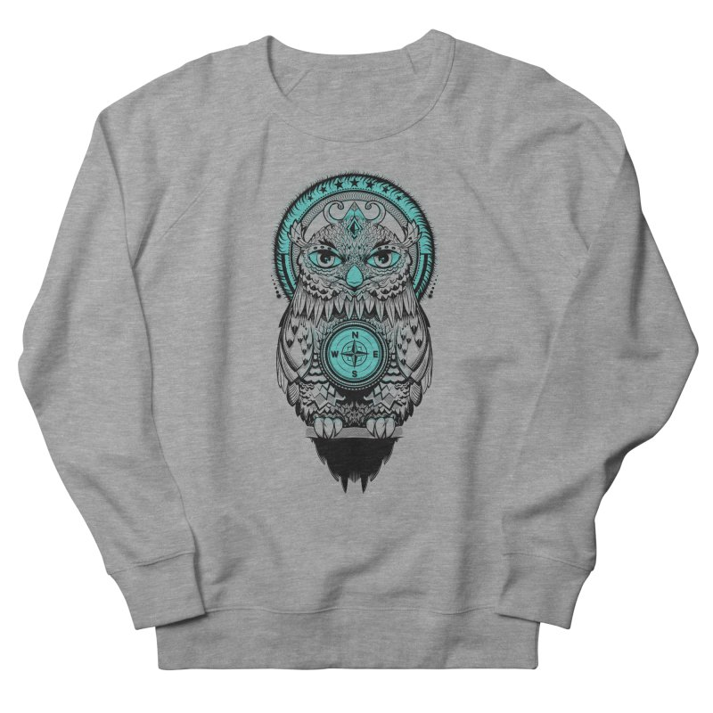 Guardian of the Lost Women's Sweatshirt by Nikoby's Artist Shop