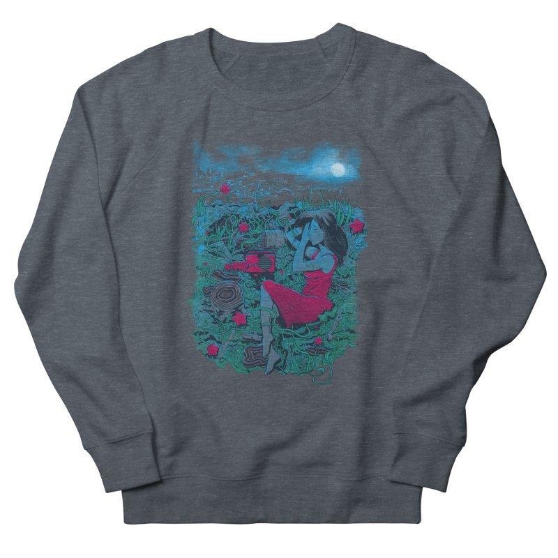 Escape Men's Sweatshirt by Nikoby's Artist Shop
