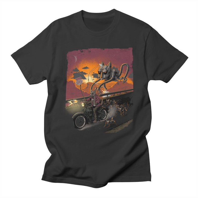 Every Dog Has its Day Men's T-Shirt by Nikoby's Artist Shop