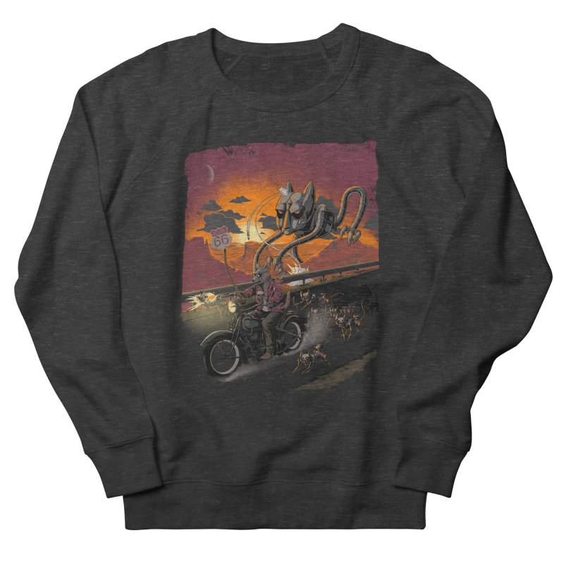 Every Dog Has its Day Women's Sweatshirt by Nikoby's Artist Shop
