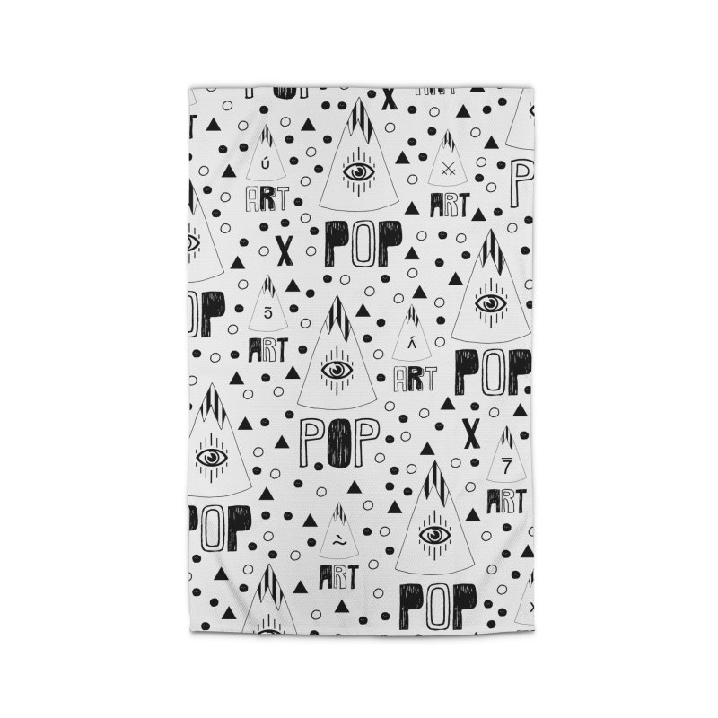 ARTPOP Series Home Rug by Nikola Nupra