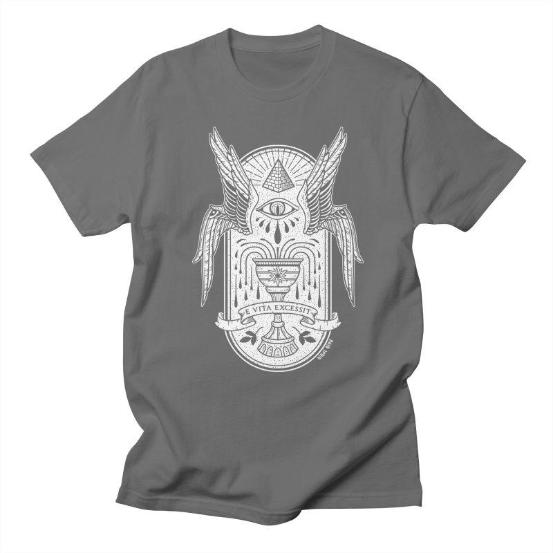 Desert's Mystery Men's T-Shirt by Nikol King's Artist Shop