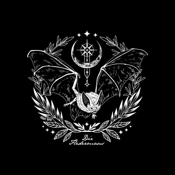Design for Die Fledermaus