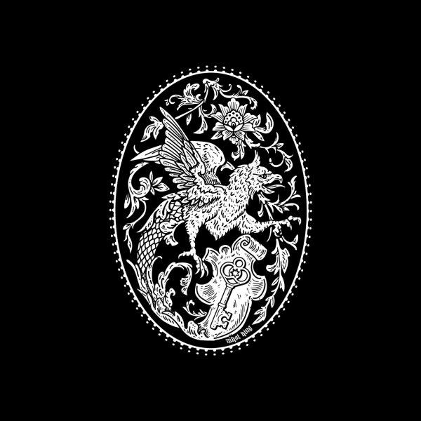 Design for The Griffin's Garden