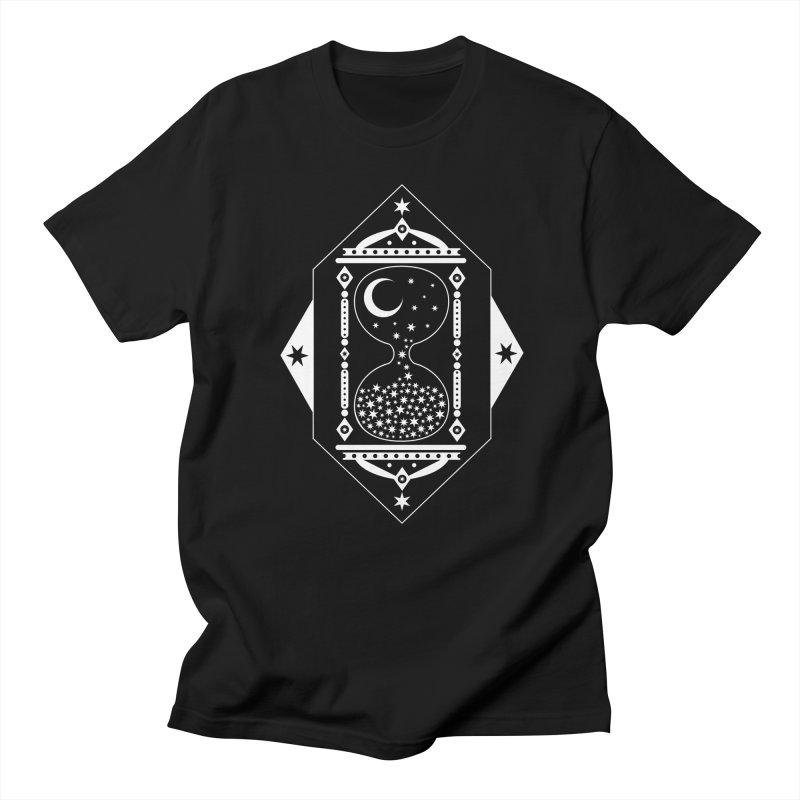 The Hours Glass Women's Unisex T-Shirt by nikolking's Artist Shop
