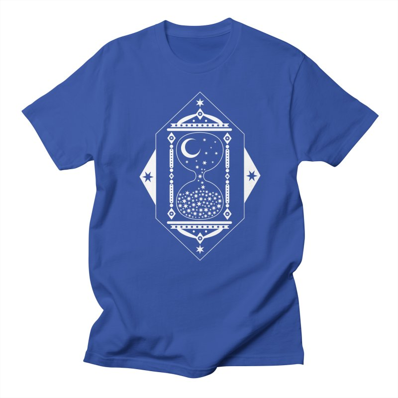 The Hours Glass Men's T-Shirt by nikolking's Artist Shop