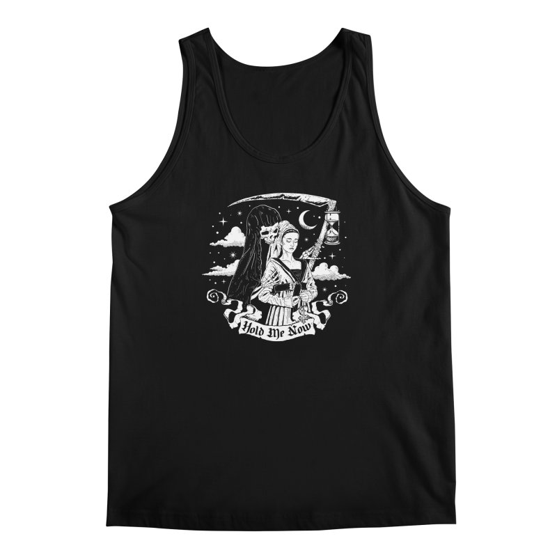 Hold Me Now Men's Tank by nikolking's Artist Shop
