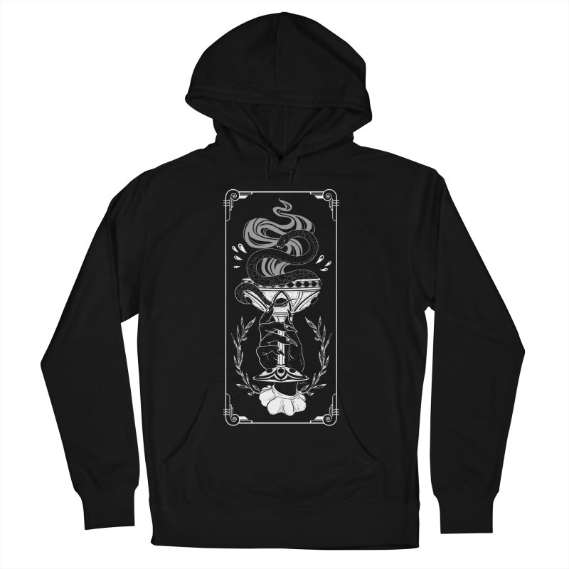 Chalice Women's Pullover Hoody by nikolking's Artist Shop