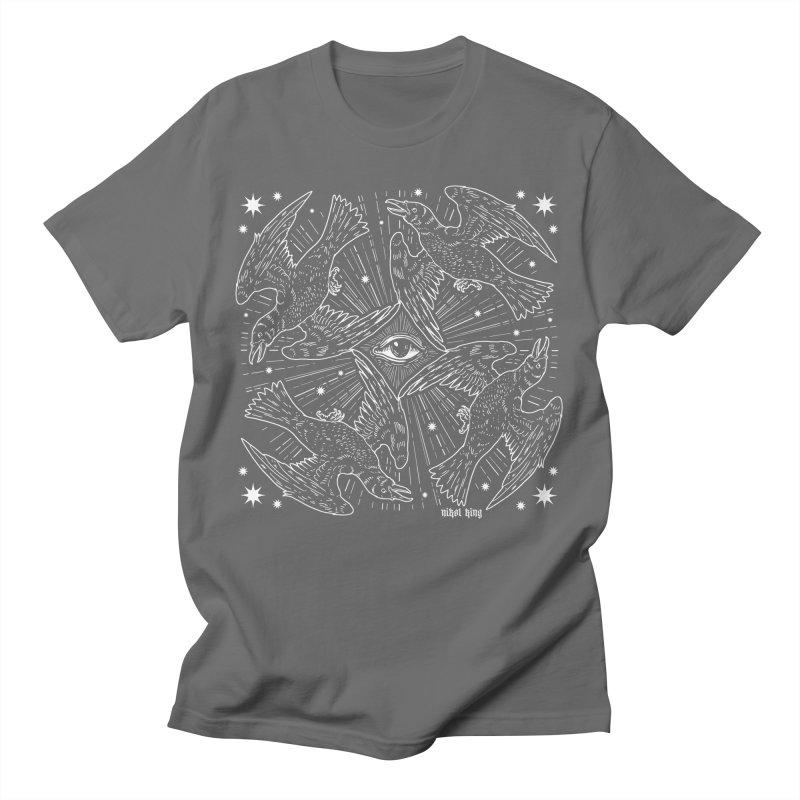 PROVIDENCE Men's T-Shirt by Nikol King's Artist Shop