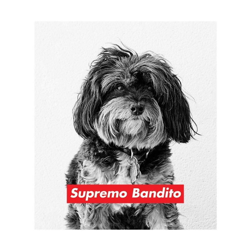 Supremo Bandito None  by nikson's Artist Shop