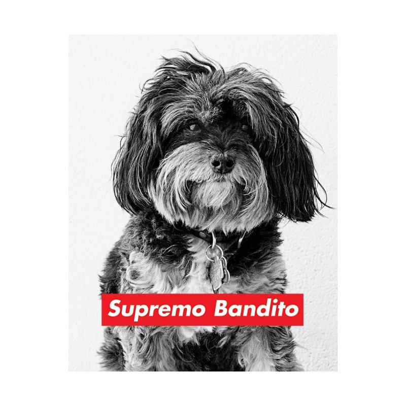 Supremo Bandito by nikson's Artist Shop