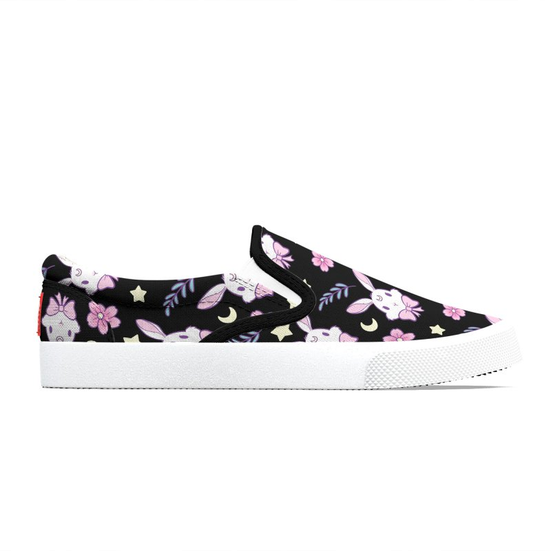 Sakura Bunny | Nikury Women's Shoes by Nikury
