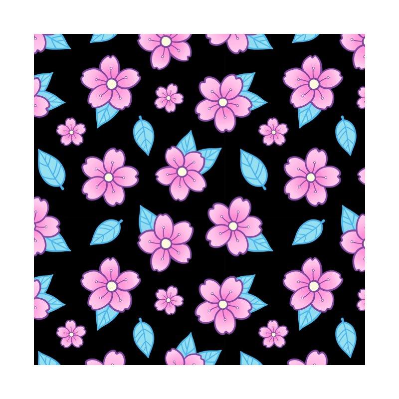 Sakura Pattern | Nikury Women's Shoes by Nikury