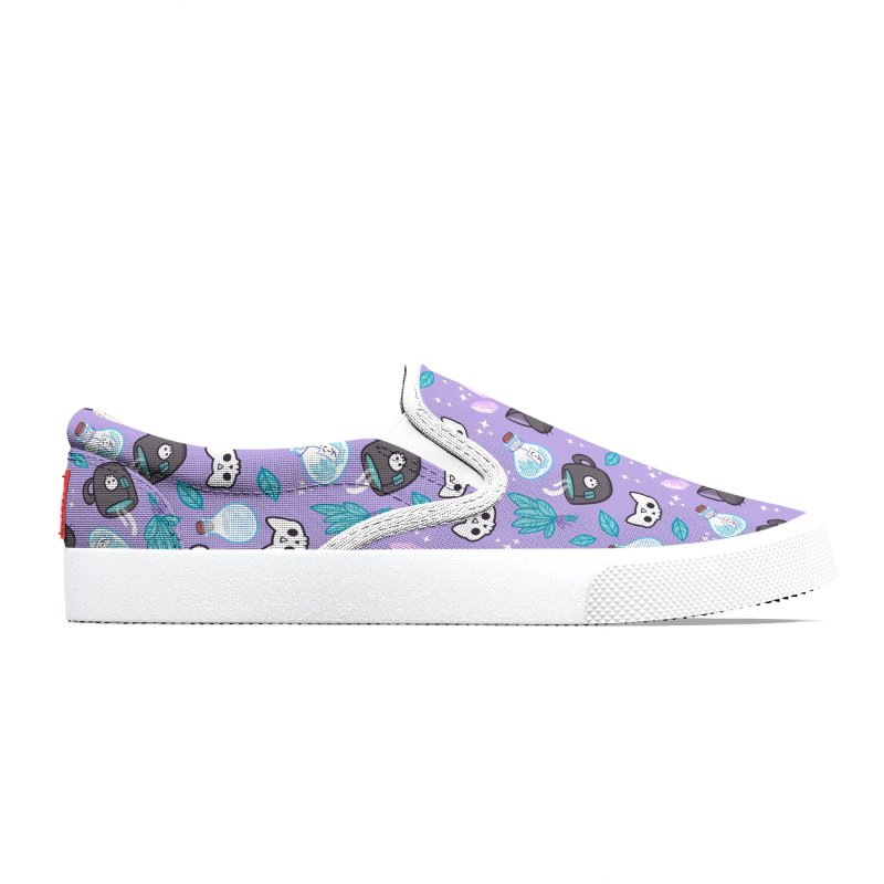 Herb Witch // Purple | Nikury Women's Shoes by Nikury