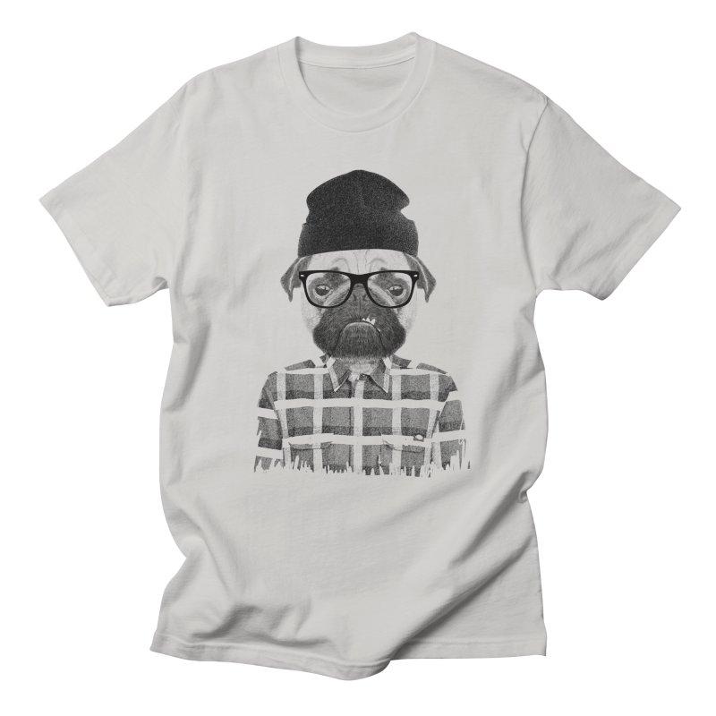 #doggydog Men's T-shirt by nils285's Artist Shop