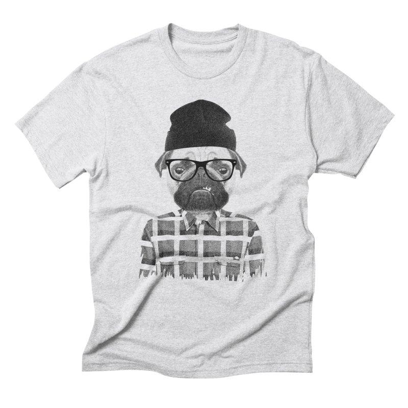 #doggydog Men's Triblend T-shirt by nils285's Artist Shop