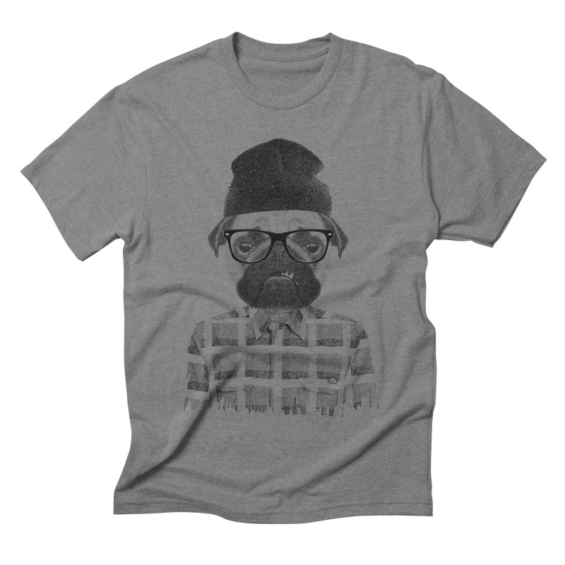 #doggydog Men's Triblend T-shirt by nils285's Artist Shop