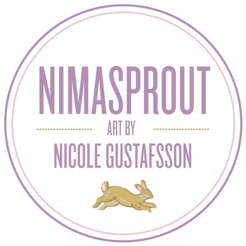 Nimasprout's Shop Logo