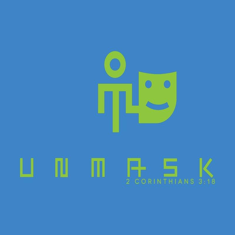 UnmaskT Men's T-Shirt by Nimble.Church