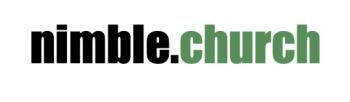 Nimble.Church Logo